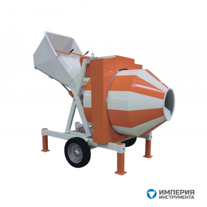 Лебедянь Бетоносмеситель СБР-800 15-18 м3/ч, 800 л, 7,5 кВт, 380 В