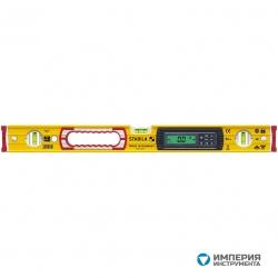 Электронный уровень Stabila 196-2 electronic 180 см