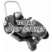 Садовый трактор MasterYard GT2338