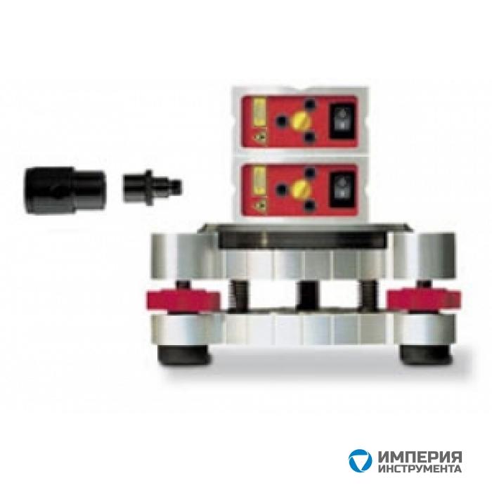 Вращающийся лазерный нивелир BMI CROSSMAGIC Set
