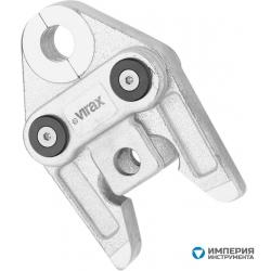 Клещи опрессовочные Virax HA 26, для P10, P22+, P25+, P30+