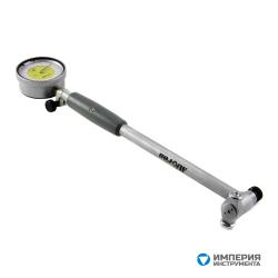 Нутромер индикаторный повышенной точности НИ электронный 10-18 0.001 ЧИЗ