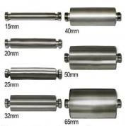 Комплект роликов для обработки радиусов для Proma BPK-2100/400
