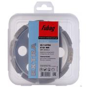 Алмазный шлифовальный круг FUBAG DS 1 Extra D180 мм/ 22.2 мм