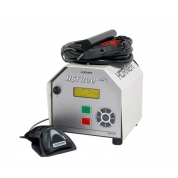 HURNER HST 300 Junior + Электромуфтовый сварочный аппарат