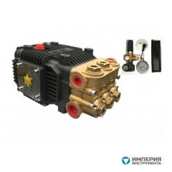Плунжерный насос высокого давления TOR BM 15.25 N-1 (с аксессуарами)