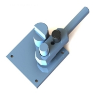 МИСОМ СО-350 (20) Станок для гибки арматуры