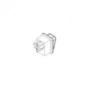 Ghibli Выключатель 24В для пароочистителей