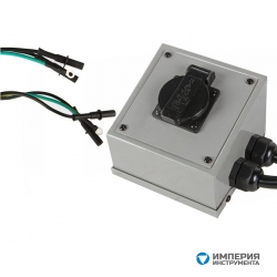 Набор для параллельного подключения TI 1000 и TI 2000