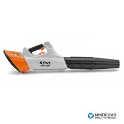 Аккумуляторное воздуходувное устройство Stihl BGA 100