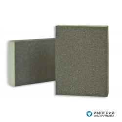 Шлифовальная губка жесткая 3M™ 100 мм х 68 мм х 26 мм, MED