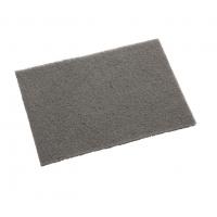 Шлифовальный лист 3M™ Scotch-Brite™ S MED, Темно-Серый, 152 мм х 228 мм