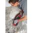 Шлифмашина для строительства и ремонта Flex LD 18-7 125 R + шлифовальный круг Estrich-Jet