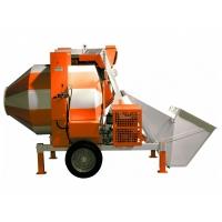 Лебедянь Бетоносмеситель СБР-1200 25-30 м3/ч, 1200 л, 10 кВт, 380 В