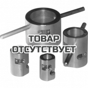 DYTRON Ручная зачистка для труб Ø16/20 мм без рукояток