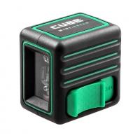 Нивелир лазерный ADA Cube Mini Green Basic Edition