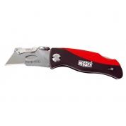 Складной нож с пластмассовой рукоятой Bessey Erdi ER-DBKPH-EU