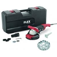 Шлифмашина для строительства и ремонта Flex LD 18-7 150 R, Kit TH-Jet