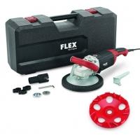 Шлифмашина для строительства и ремонта Flex LD 24-6 180, Kit E-Jet