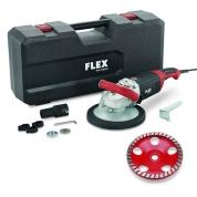 Шлифмашина для строительства и ремонта Flex LD 24-6 180, Kit Turbo-Jet