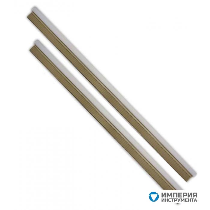 Starmix Комплект резиновых вкладышей скребков 45 см