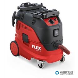 Безопасный пылесос Flex VCE 33 L AC 230/CEE
