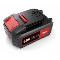 Аккумулятор литий-ионный Flex AP 18.0/5.0