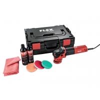 Эксцентриковая полировальная машина Flex XFE 7-12 80 Set 230/CEE