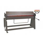 VISPROM LR-1.2x1500 Ручная листогибочная машина