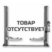 OMAS T4 2-х стоечный электрогидравлический подъемник