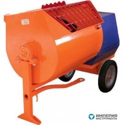 Лебедянь Растворосмеситель РН-200А 200 л, 1,5 кВт, 380 В, 39,2 об/мин