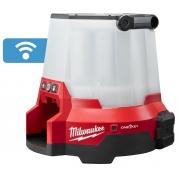 Аккумуляторный светодиодный фонарь Milwaukee M18 ONESLSP-0
