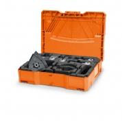 Инструментальный чемодан Fein Systainer с принадлежностями