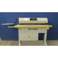 Cтанок кромкооблицовочный автоматический LTT MF306E