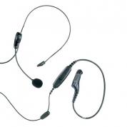 Гарнитура ультралегкая Motorola PMLN5102