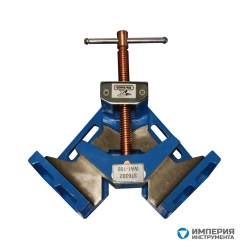 Blacksmith WA1-100 Струбцина-тиски 90°