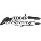Ножницы по металлу леворежущие Bessey ER-D39ASSL-SB