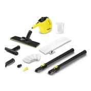 Пароочиститель Karcher SC 1 EasyFix + Floor Kit