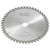 Твердосплавный пильный диск по стали FLEX 185 x 20 мм
