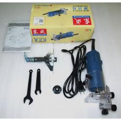 Машинка ручная фрезерная для снятия свесов LTT M1P-FF02-6