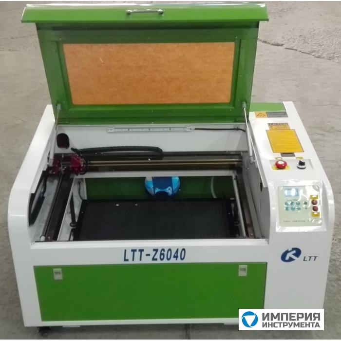 Cтанок лазерно-гравировальный LTT LTT-Z6040В
