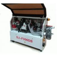 Cтанок кромкооблицовочный автоматический LTT DJ-F306DВ