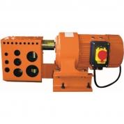 Stalex PTN12U Устройство для вырубки седловин на трубах