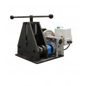 Blacksmith ETB31-40 (220V) Трубогиб электрический роликовый, профилегиб