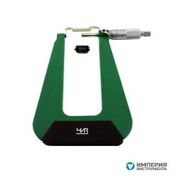 Микрометр листовой МЛ-10 0.01 кл.2 КРИН