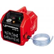 Rothenberger  Электрический опрессовщик РП ПРО 3 (RP PRO III) для систем водоснабжения и отопления