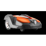 Корпус сменный цветной, оранжевый Husqvarna (430X, для моделей 2018 г.в.)
