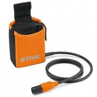 Поясная сумка Stihl AP с соединительным проводом