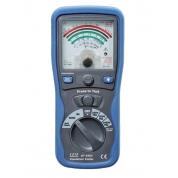 CEM(СЕМ) DT-5503 Аналоговый тестер изоляции и электропроводимости