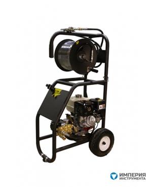 CAMSpray Гидродинамическая прочистная машина EJ-CS3000.4R